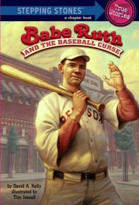 Babe Ruth and the Basball Curse