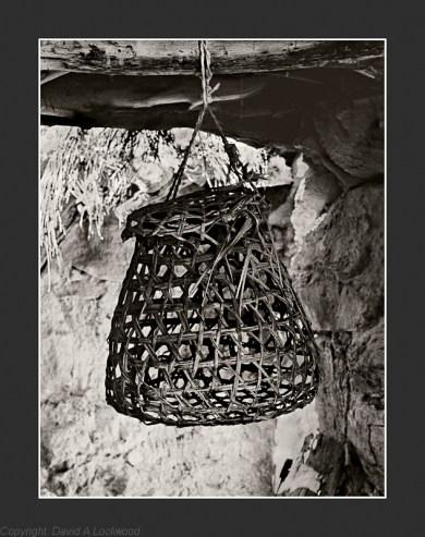 Basket Jebel Harim