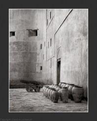 Jabrin Fort No2