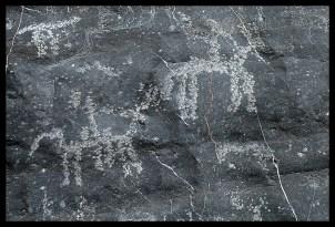 Arabian-Horse-Rock-Art