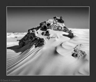 Rock & sand No3