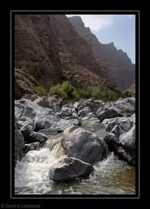 Wadi Bani Habi 5
