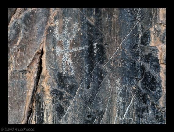 Rock Art Tanuf No2