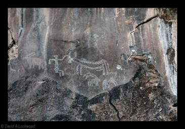 Rock Art Tanuf No3