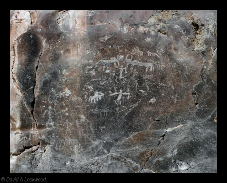 Rock Art Tanuf No5