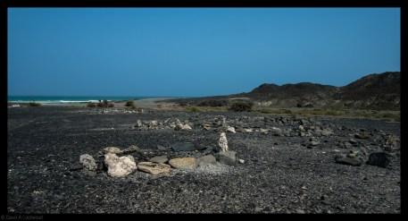 Grave site Masirah No7