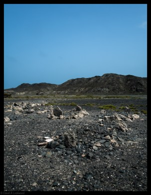 Grave site Masirah No9