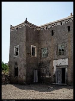 Abandoned house No2 - Mirbat