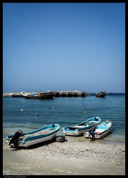 Mirbat No3 - Dhofar