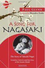 Takashi Nagai A Song for Nagasaki