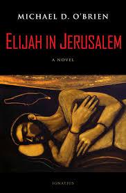 Elijah in Jerusalem