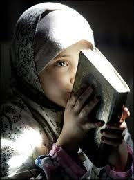 orphans and the Holy Koran
