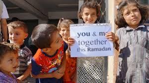 orphans Syria