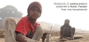 kiln workers pakistan