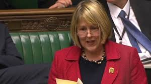 Fiona Bruce MP is a Vice Chairman of the All Party Parliamentary Group on North Korea