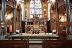 St.Peter's Stonyhurst