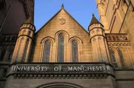 manchester-university