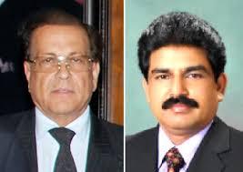 Bhatti and Taseer