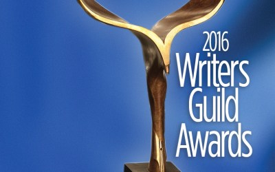 WGA Award Nominated