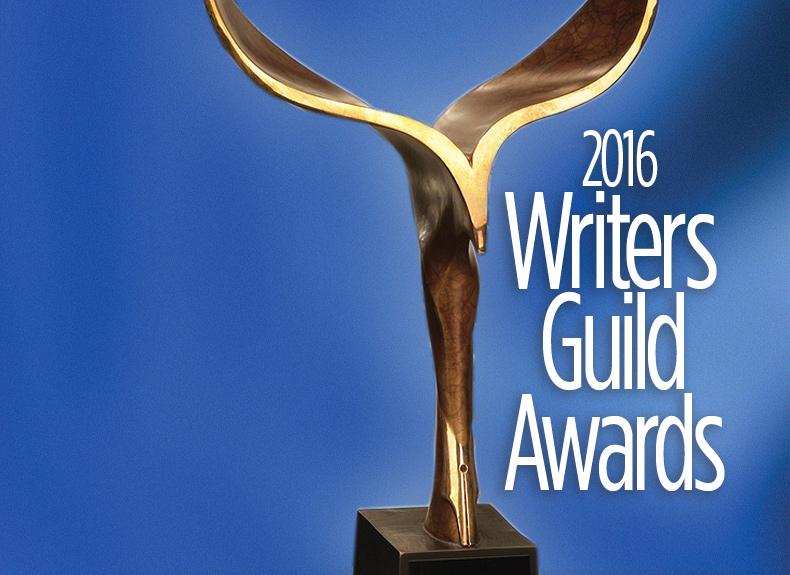 WGA Award Nominated