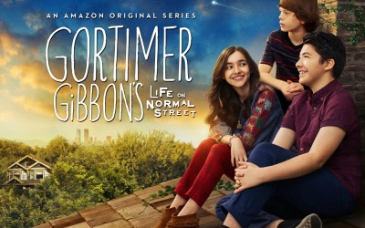 The Final Season of GORTIMER debuts July 15th on Amazon Prime USA