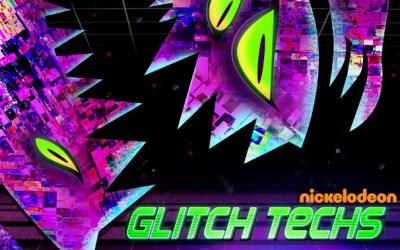 I'm a Glitch Tech!