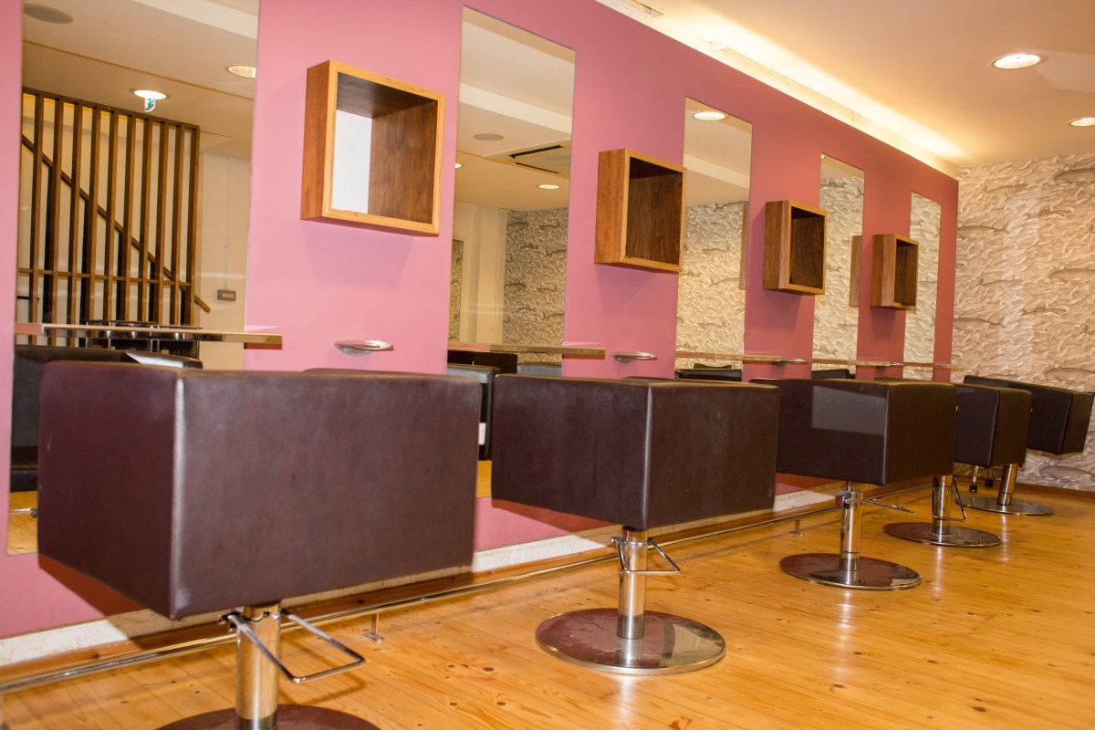 David & David Hair Salon Plymouth