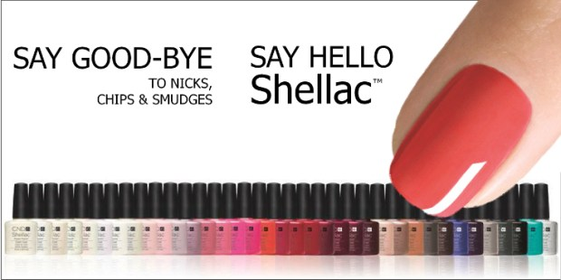 shellac