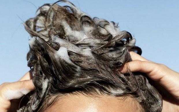 how often should i shampoo hair