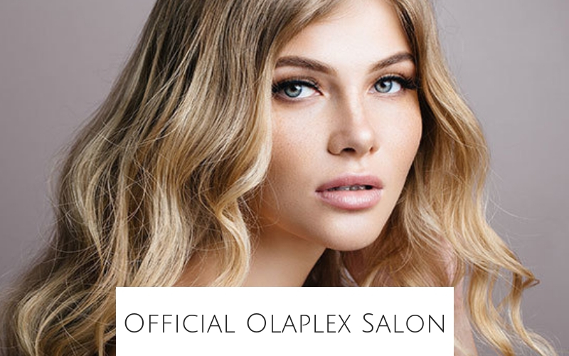olaplex hair treatment in plymouth