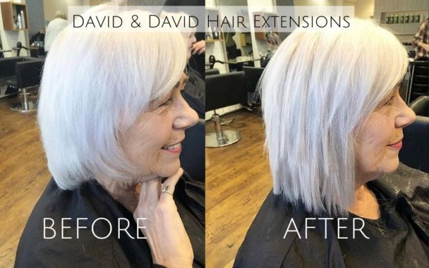5 Things No One Ever Tells You About Hair Extensions David David Hair Salon Plymouth