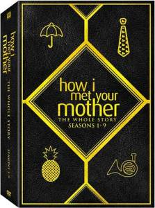 How I Met Your Mother: The Whole Story