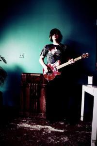 David Andrew Wiebe hard rock