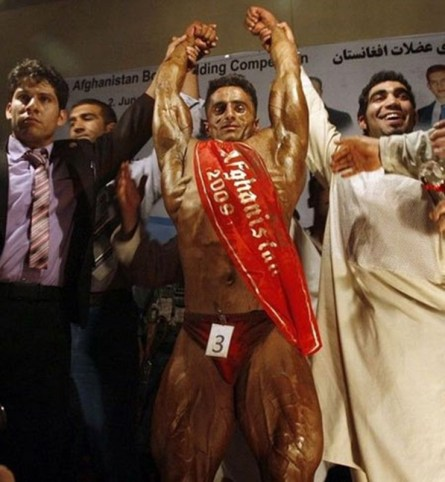 mr-kabul-winner-afghan-bodybuilder