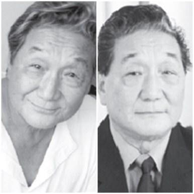 """Akiyoshi: """"Políticos de Maringá falaram que a nossa cidade não tinha importância social"""" (Fotos: Arquivo Pessoal)"""