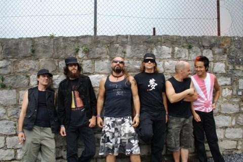 Kultur Shock ajudou a divulgar a música folclórica sérvia fora do Bálcãs (Foto: Reprodução)