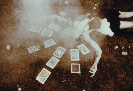 Mais do que fotografias, suas imagens parecem pinturas (Foto: Alison Scarpulla)