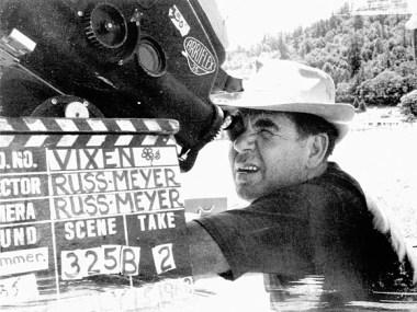 São muitos os filmes de Meyer que ainda chamam a atenção pela alta qualidade e criatividade (Foto: Reprodução)