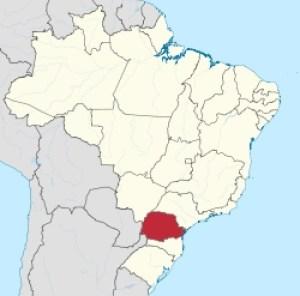 250px-Parana_in_Brazil.svg