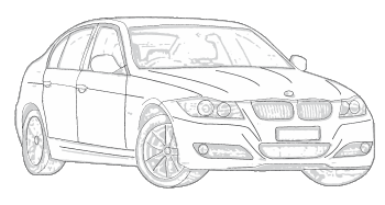 Things you should know before buying the BMW3 E90