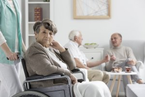 nursing home abuse lawyer charleston sc