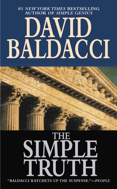 David Baldacci  The Simple Truth