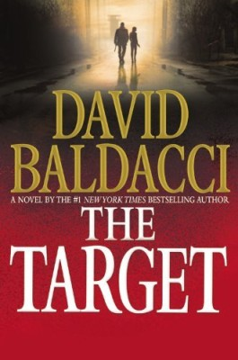 New David Baldacci Book