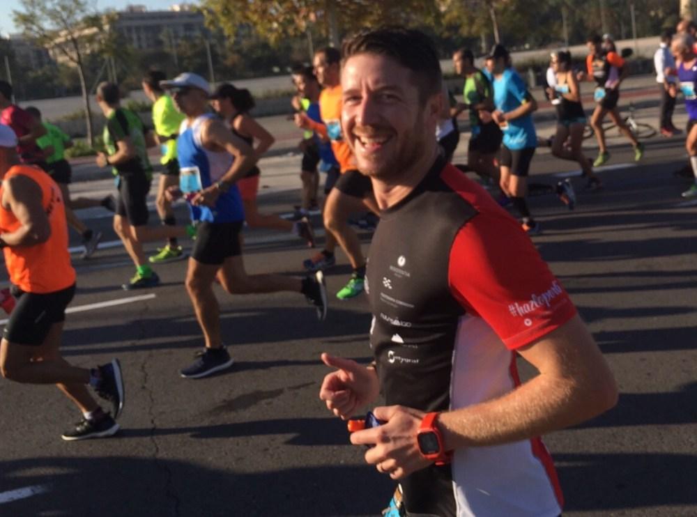 maraton valencia 2015