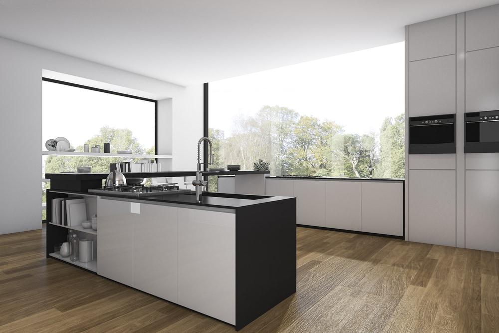 most durable kitchen flooring  David Barbale