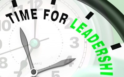 6 Steps to Better Time Management for All Leaders