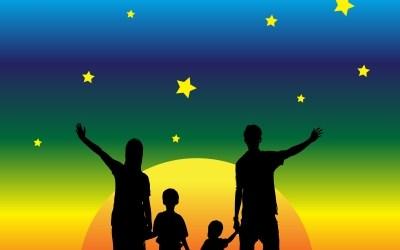 The Best Leadership Training is Parenthood