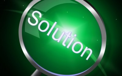 Things Good Leaders Do – Avoid the Perfect Solution