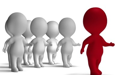 What is the Core Element of a Leadership Position?