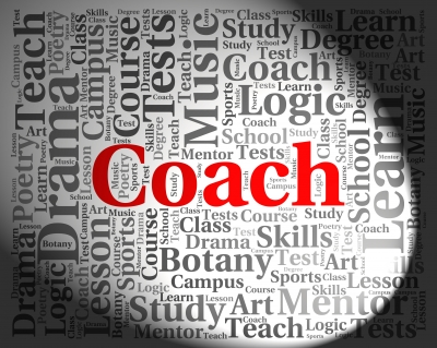 Who is Your Coach?